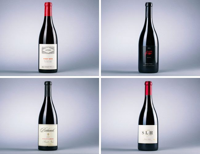 The 15 Best Pinot Noir Wines from California