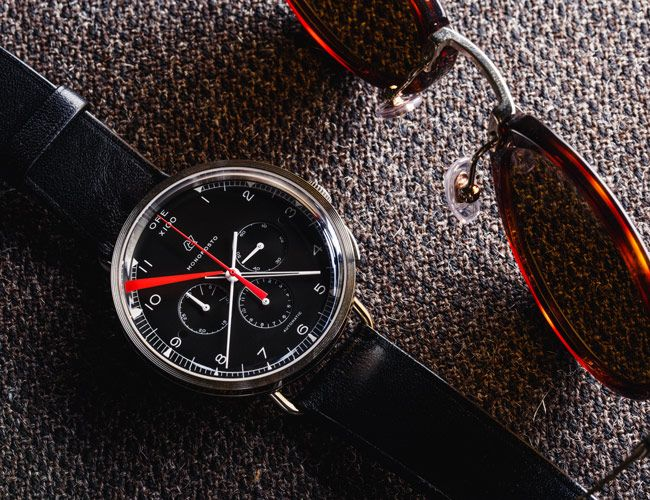 Love Vintage Cars? This Is Your Watch