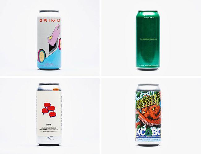 11 Breweries That Make New York City a Craft Beer Destination