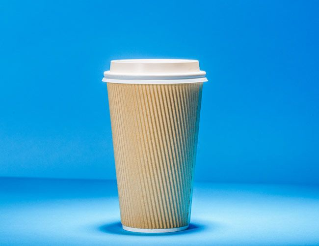 The $1 Coffee Cup That Changed My Morning Routine