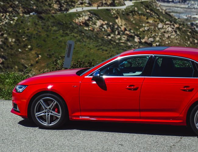 2018 Audi S4 Review: Finally the Sedan It Should've Been All Along