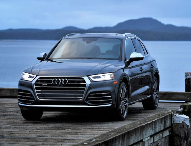The Best Cars to Buy in 2020