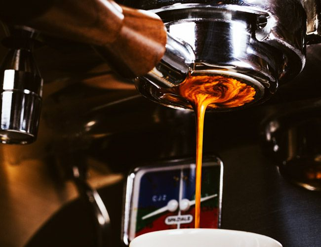 5 Steps to Better Espresso At Home