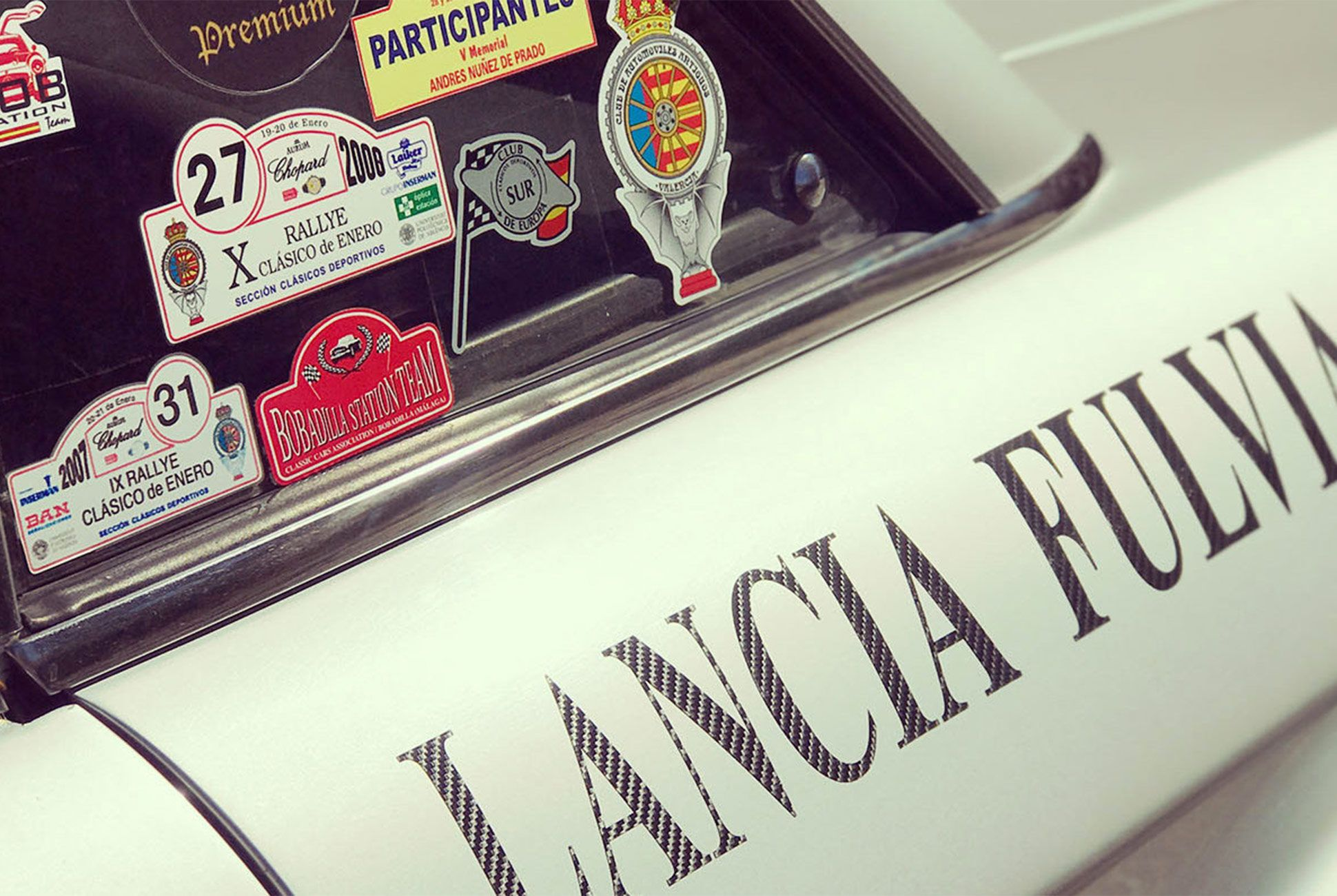 Lancia Fulvia Gear Patrol Slide 03