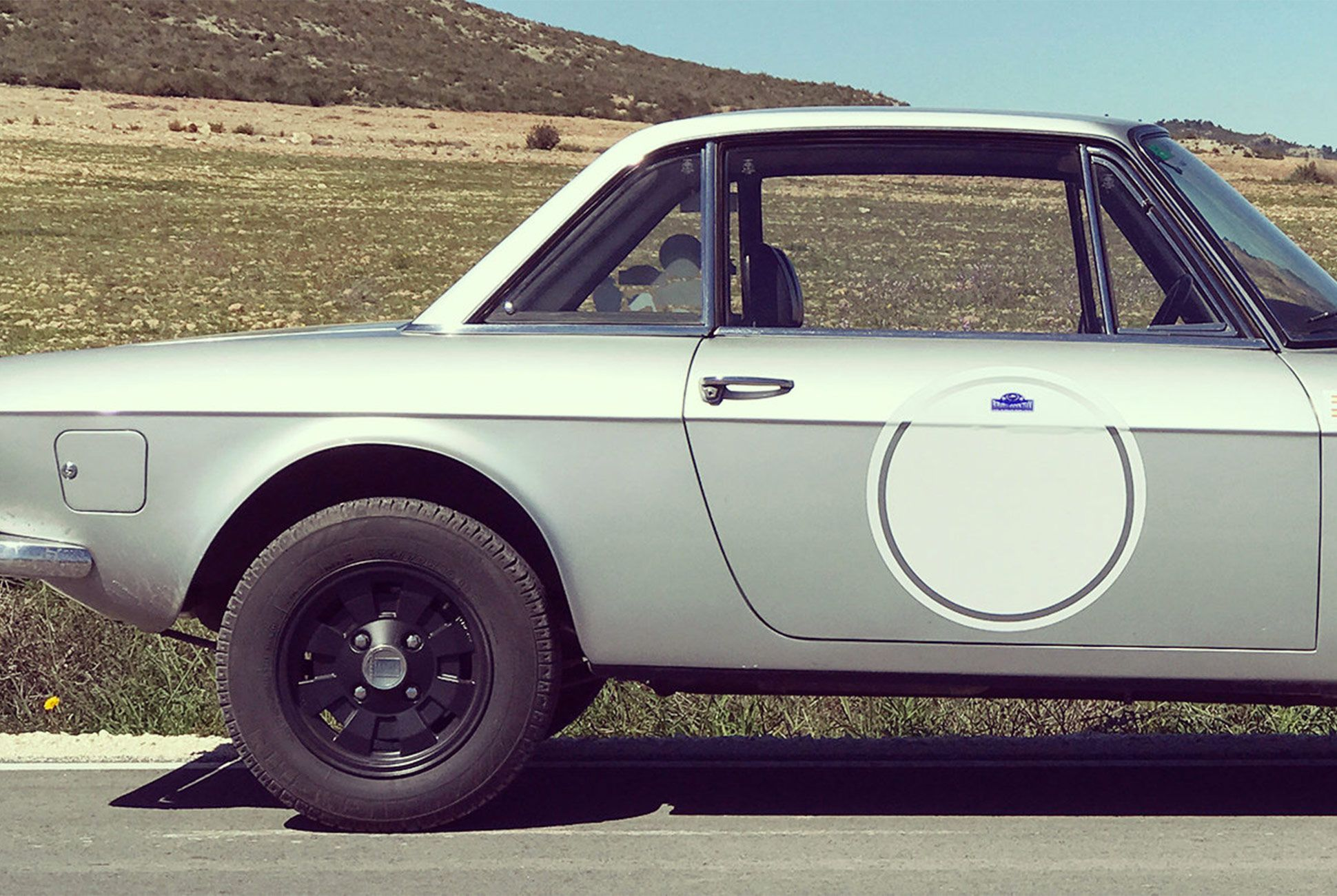 Lancia Fulvia Gear Patrol Slide 04