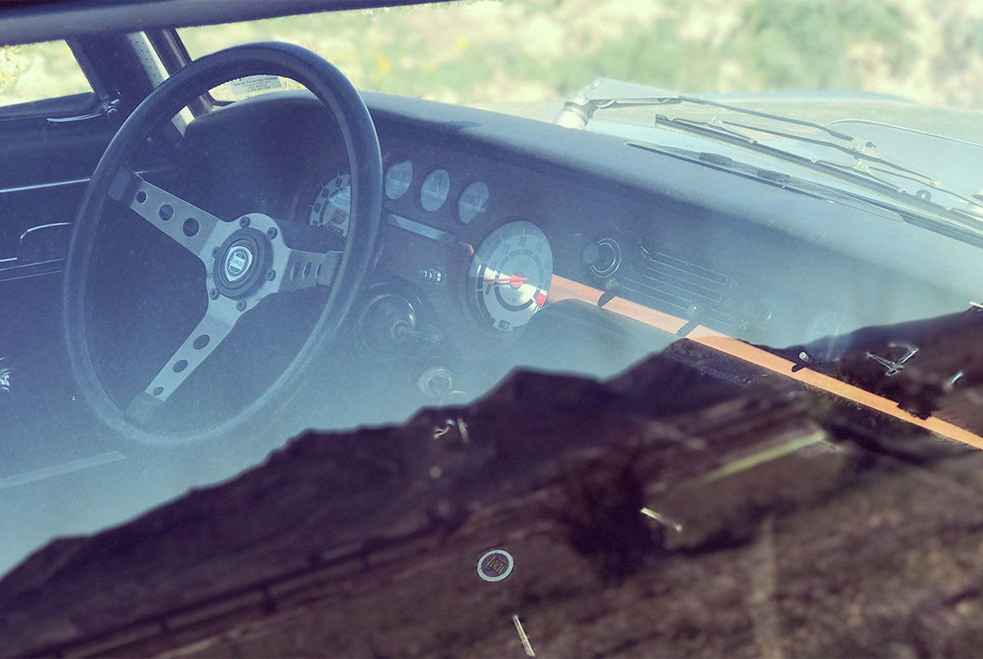 Lancia Fulvia Gear Patrol Slide 05