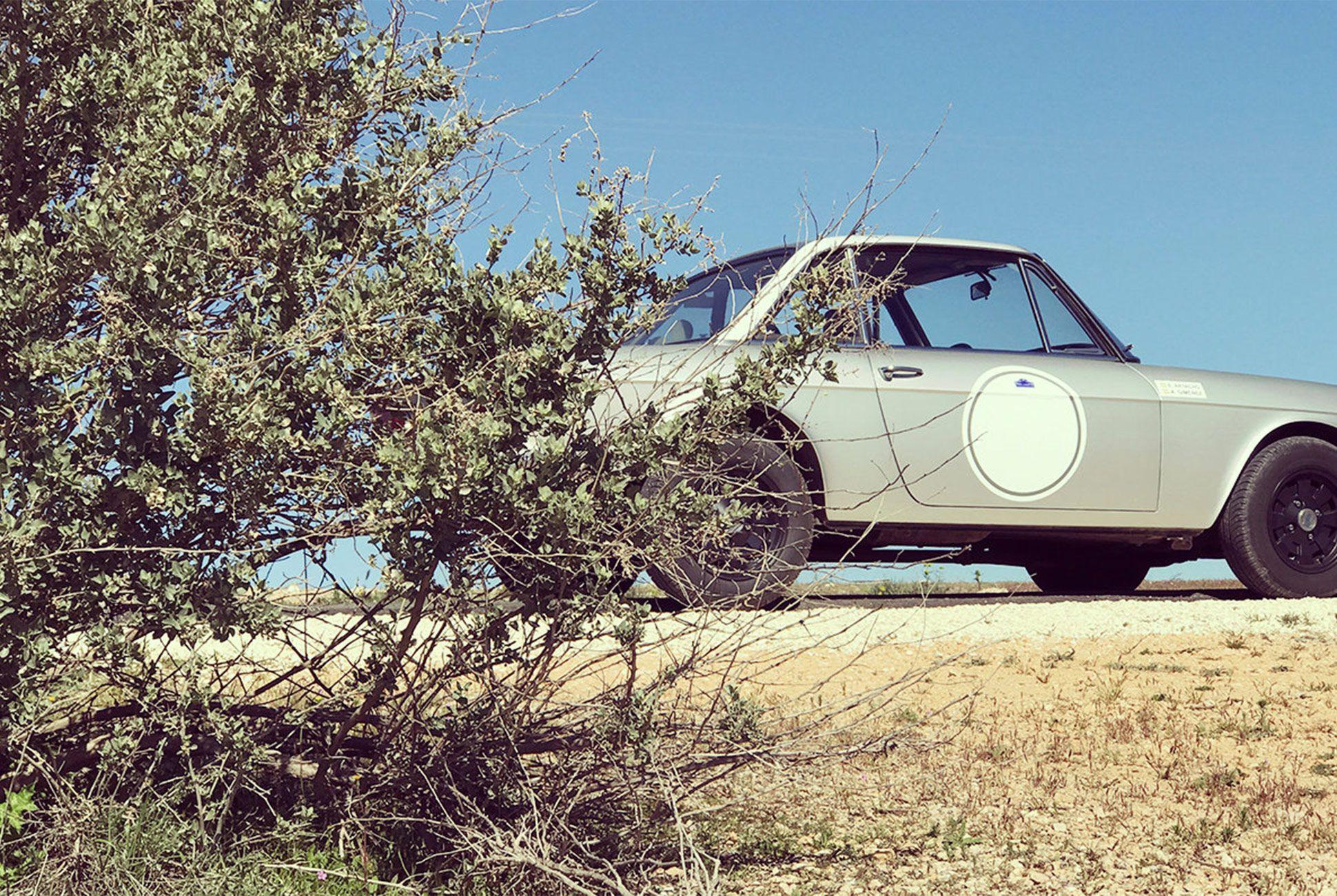 Lancia Fulvia Gear Patrol Slide 10