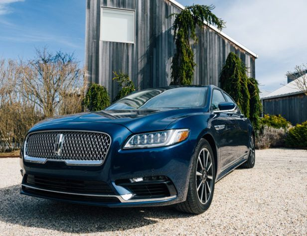 Spending $75,000? Here's Why You Should Buy a Continental