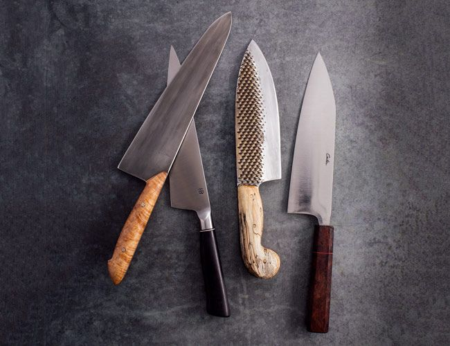 The Best American-Made Chef's Knives Money Can Buy