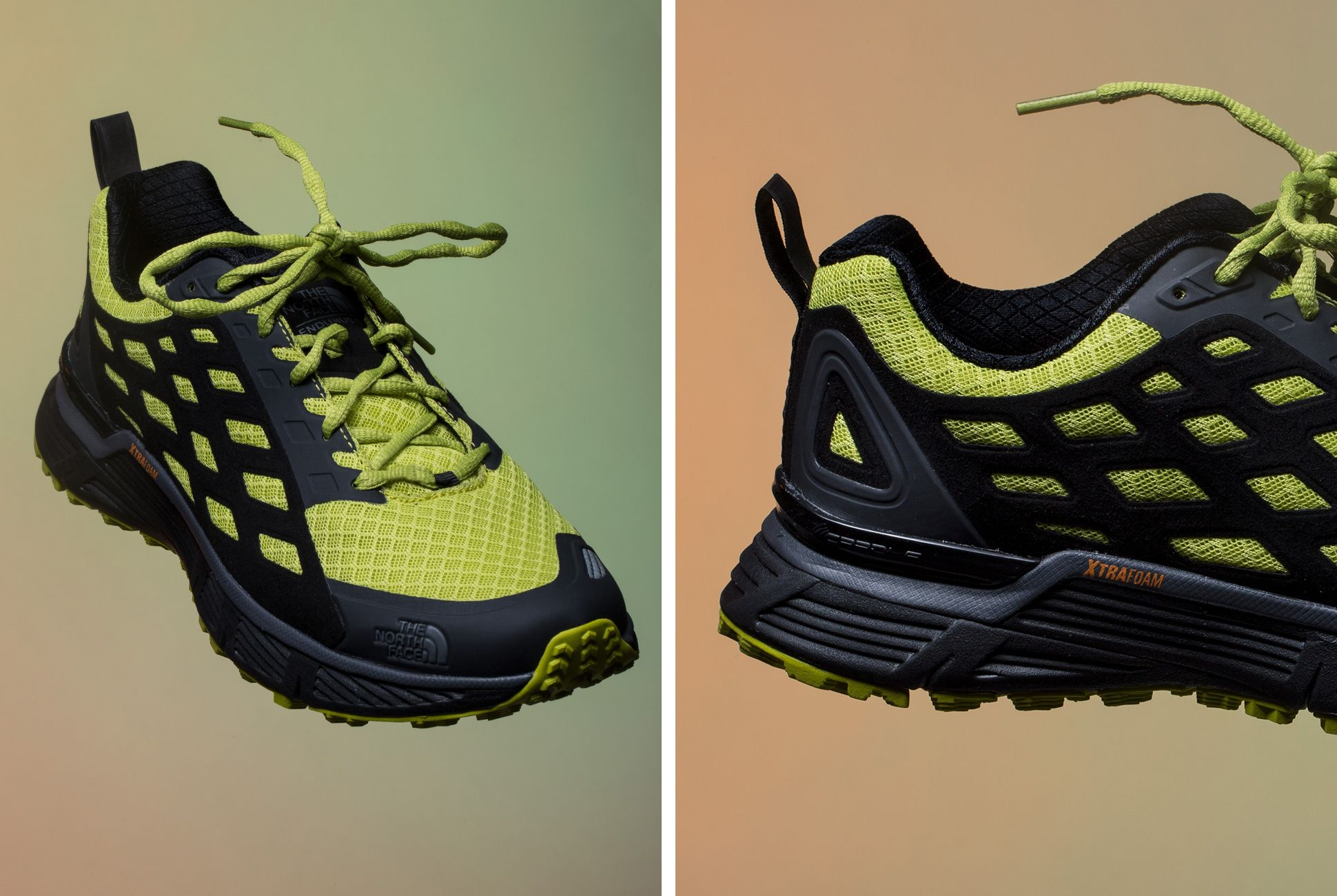 21 Best The North Face Running Shoes (December 2019) | RunRepeat
