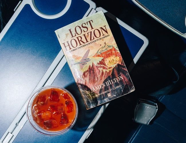5 Classic Books You Can Finish on a Long Flight