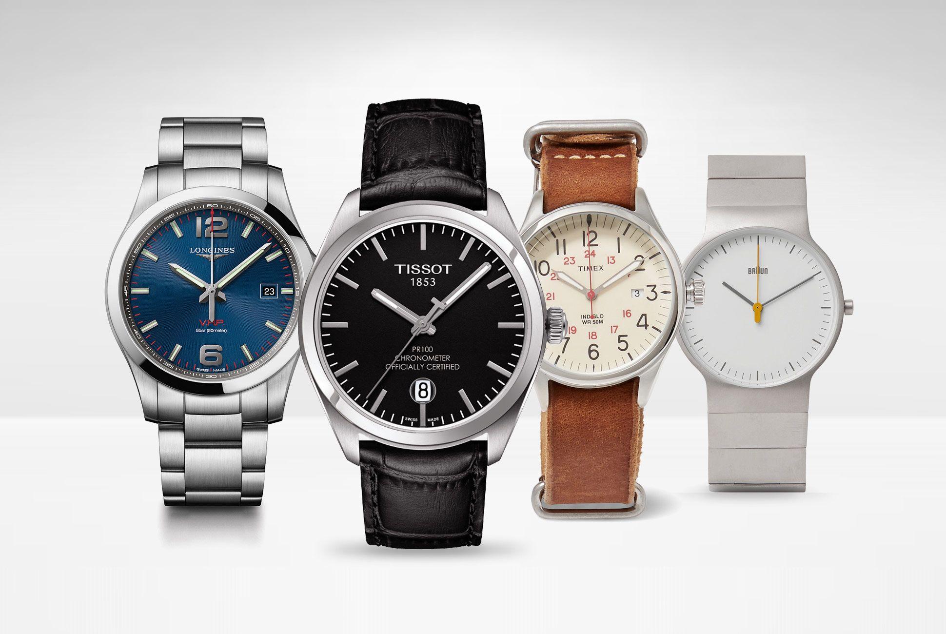 10 Watches That Prove Quartz Is Better