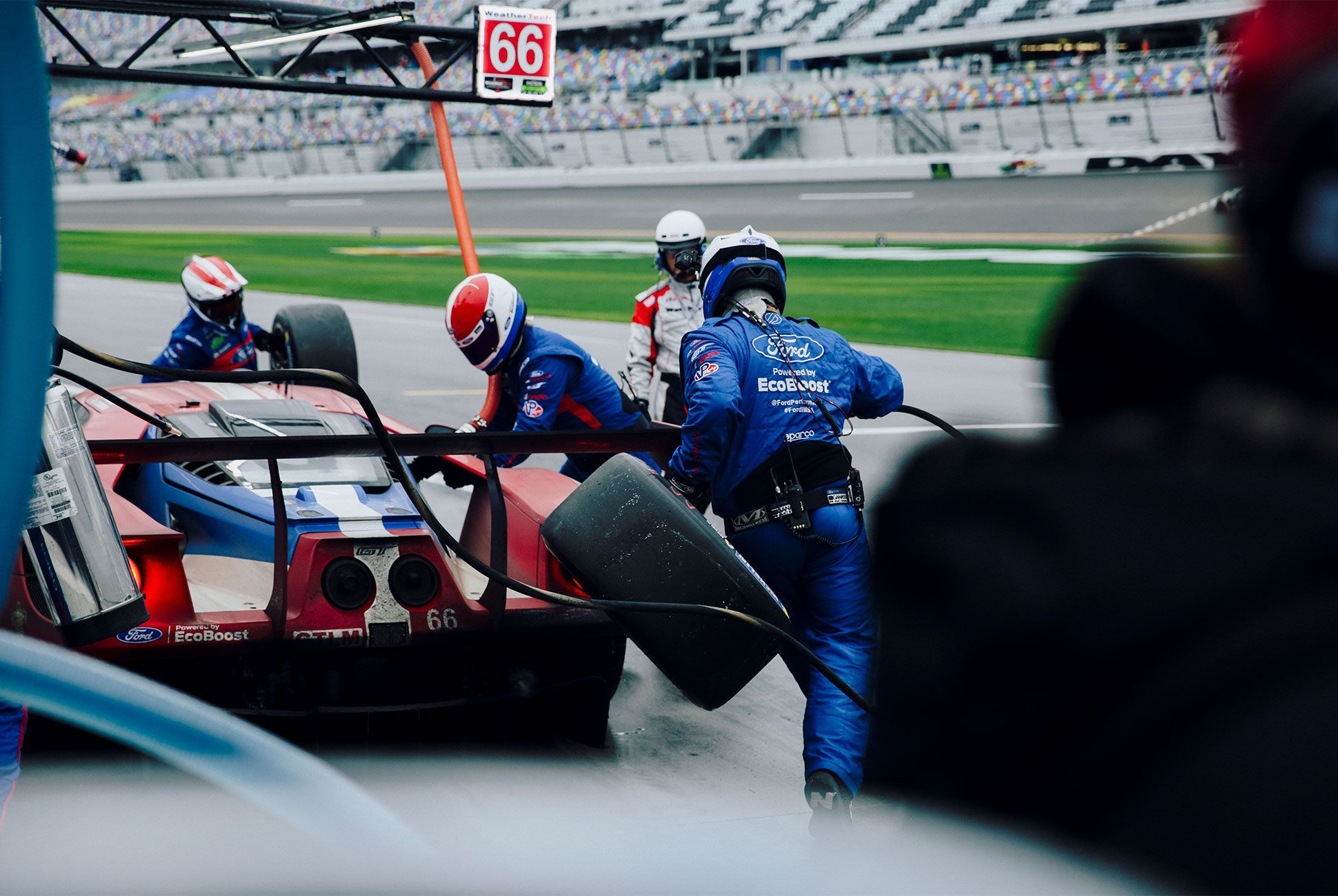 Daytona 24 Gear Patrol Slide 32