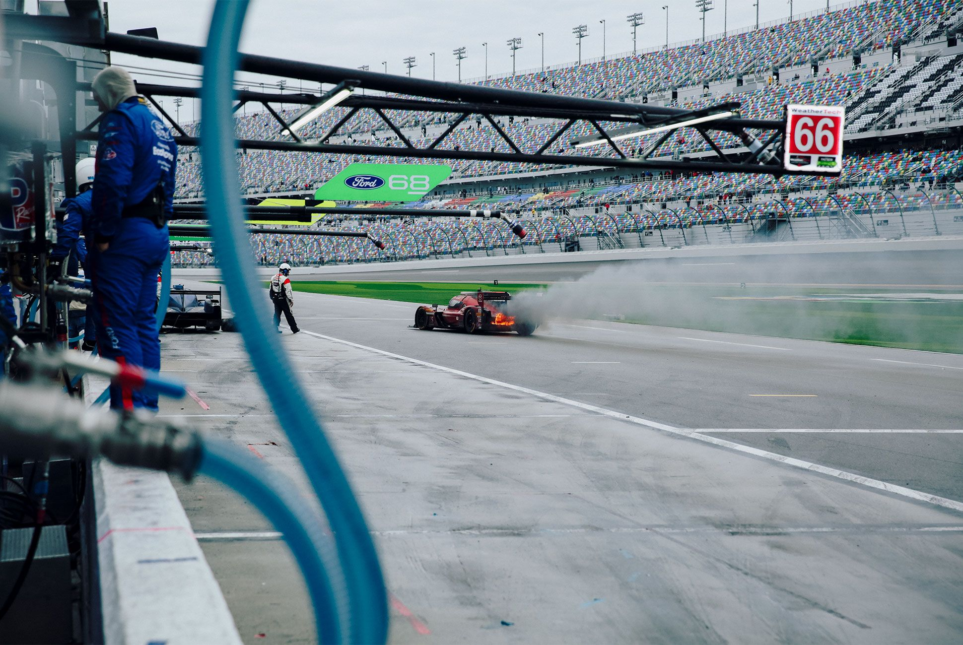 Daytona 24 Gear Patrol Slide 34