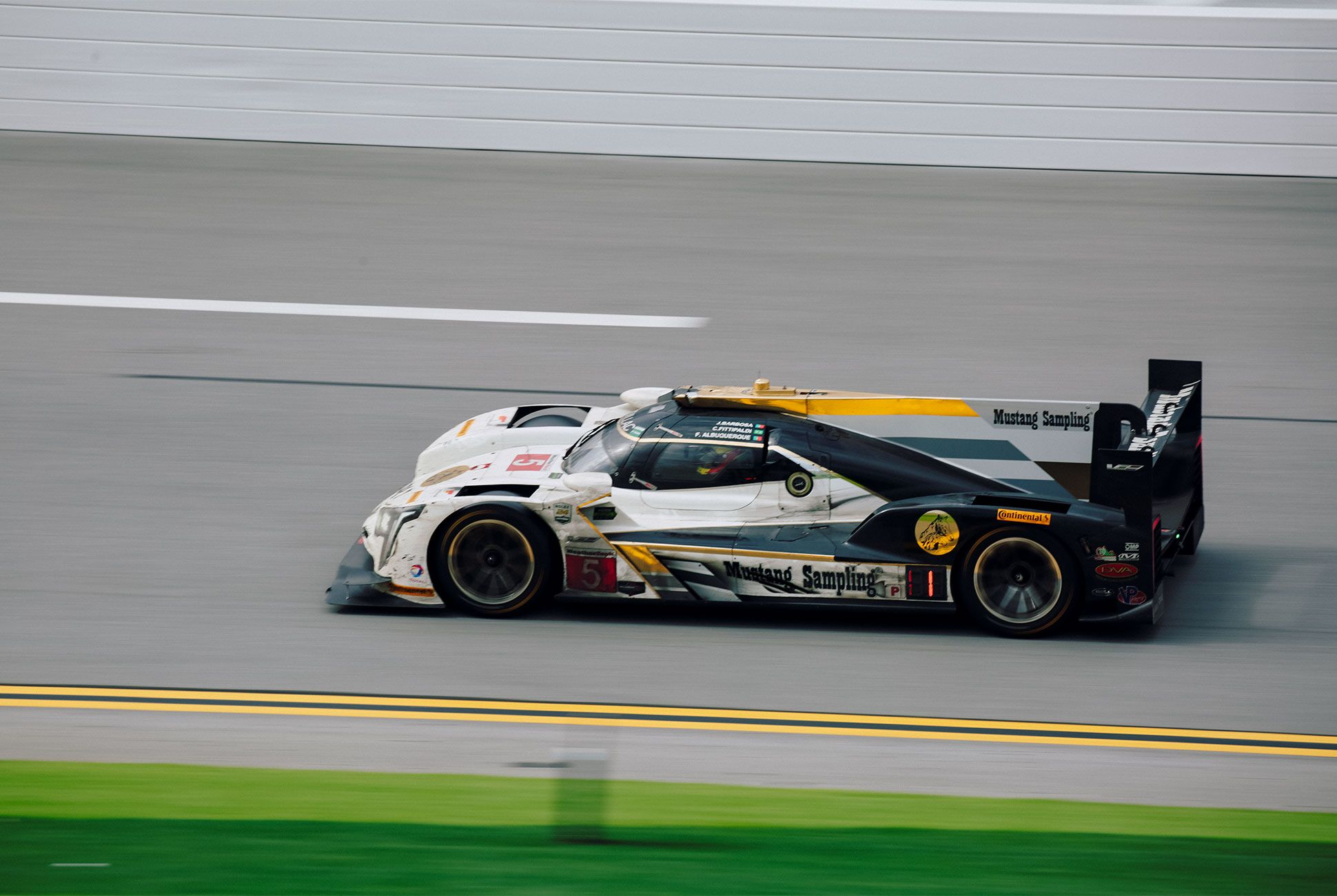 Daytona 24 Gear Patrol Slide 43