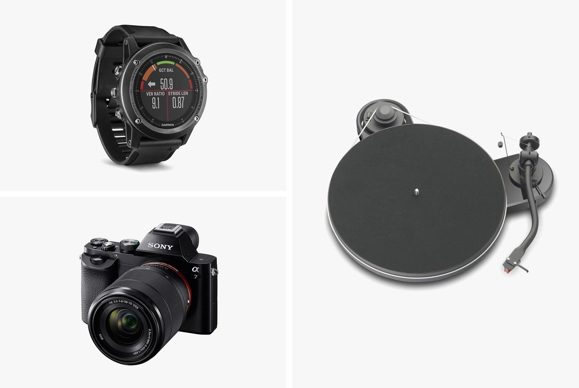 20 Essential Gadgets For Men Gear Patrol