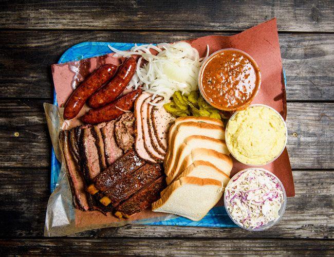 How Texas BBQ Became a Bonafide American Classic