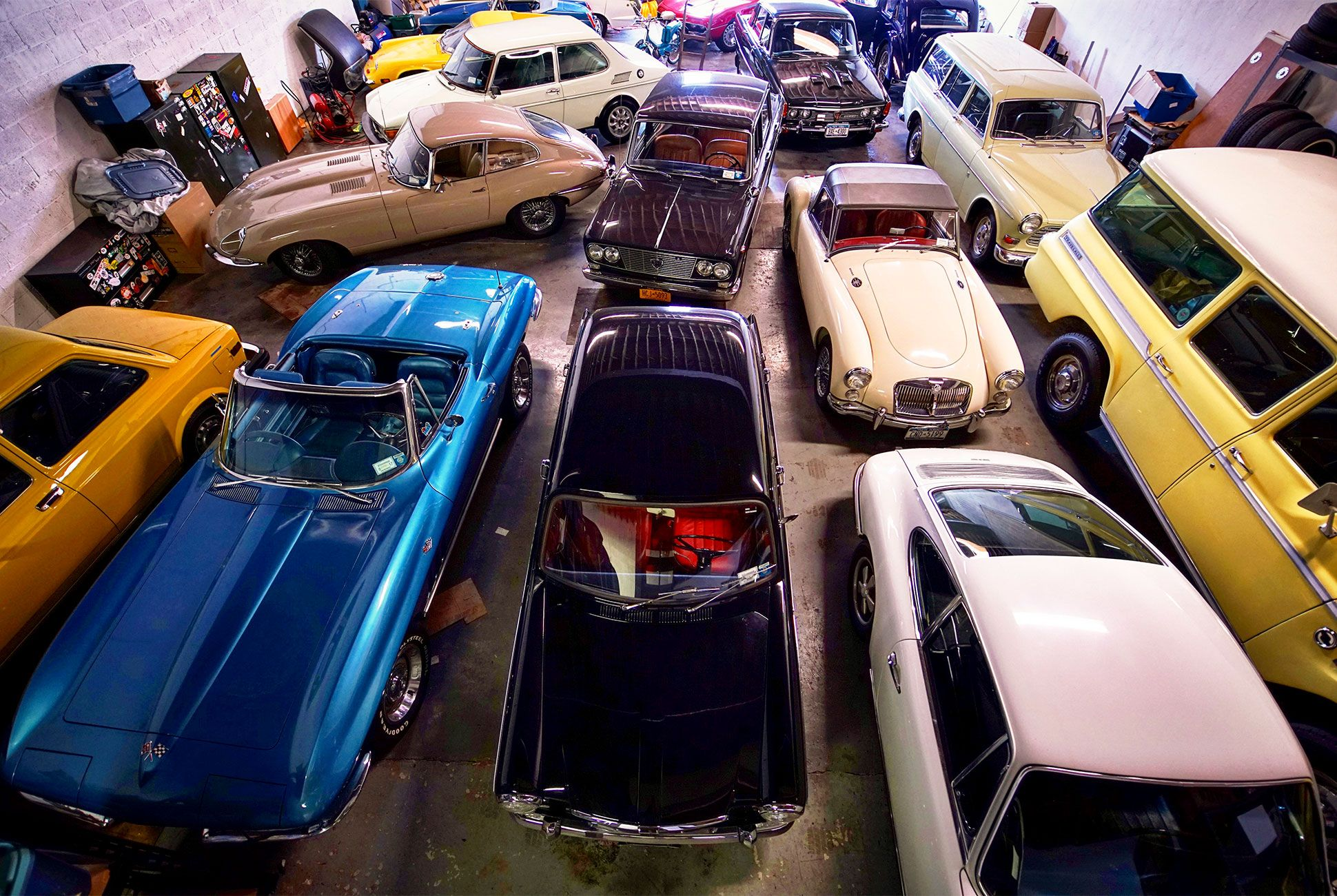 Vintage-Car-Collection-gear-patrol-1