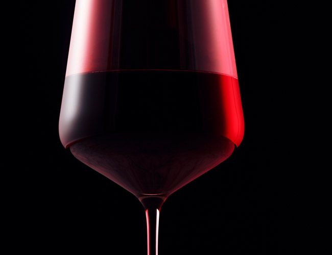 How Zalto Became the World's Most Coveted Wine Glass