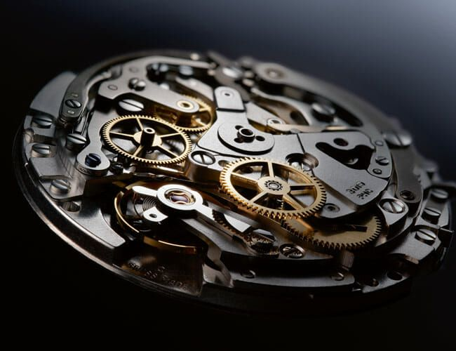Timekeeping: The Importance of In-House
