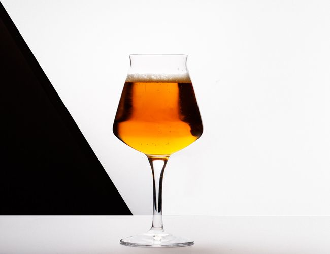 Why Are Beer Bars Switching to Stemware?
