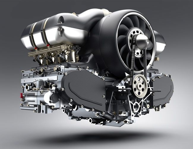 The Internal Combustion Engine, Explained