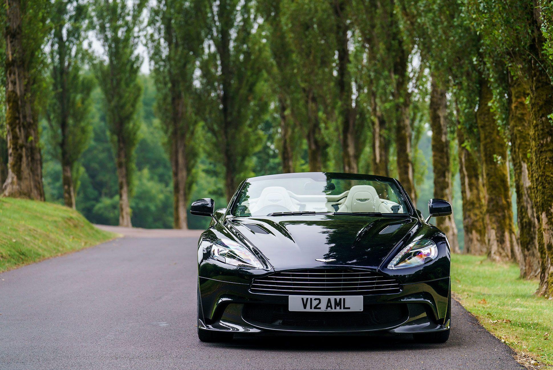 ****NEW*** Aston Martin Heritage Soft Feel Notebook