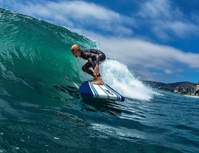 Why the Hell Are People Buying a Costco Surfboard?
