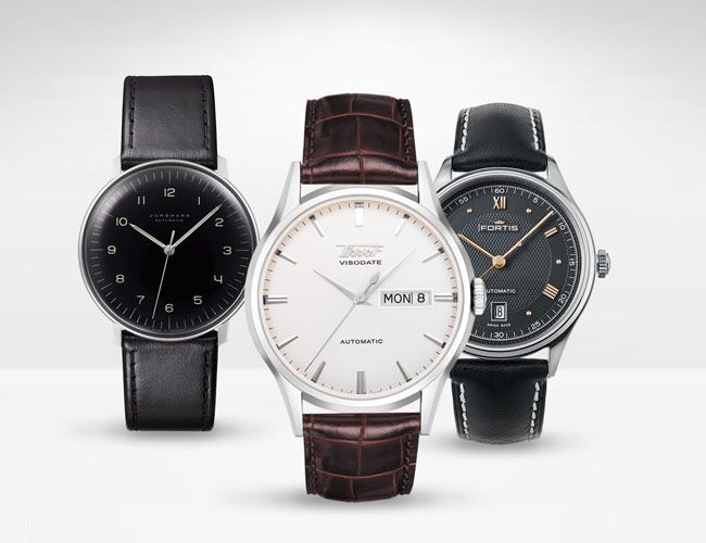 Ready for Your First Mechanical Watch? Start Here