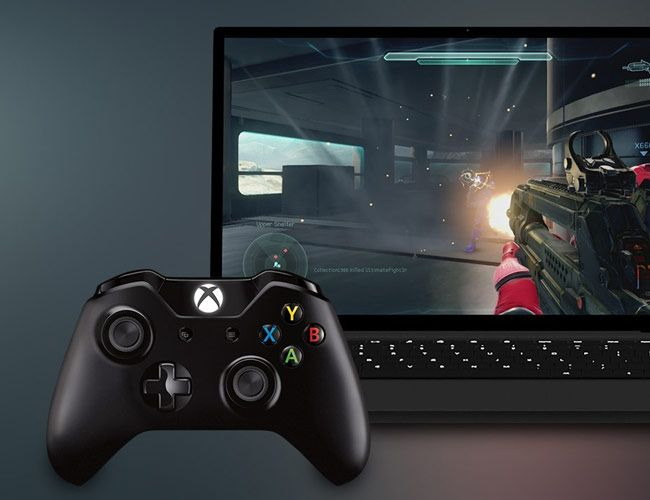 How to Play Xbox One Games on Your Laptop