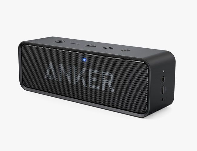 Get This Great Bluetooth Speaker for Just $25