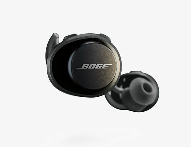 Bose's First Truly Wireless Earbuds Take Aim at Apple's AirPods