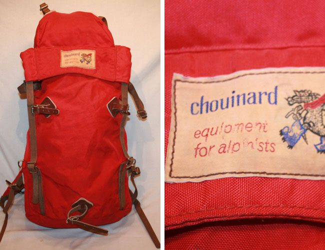 This Extremely Rare Backpack Is Outdoor eBay Gold