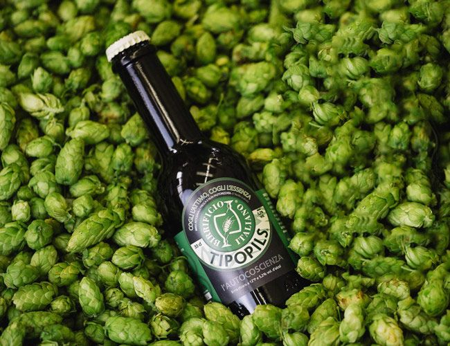 Italy Is Making Some of the Best Damn Beer in the World