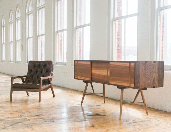 Three Design Studios Reinventing One of America's Most Timeless Furniture Styles