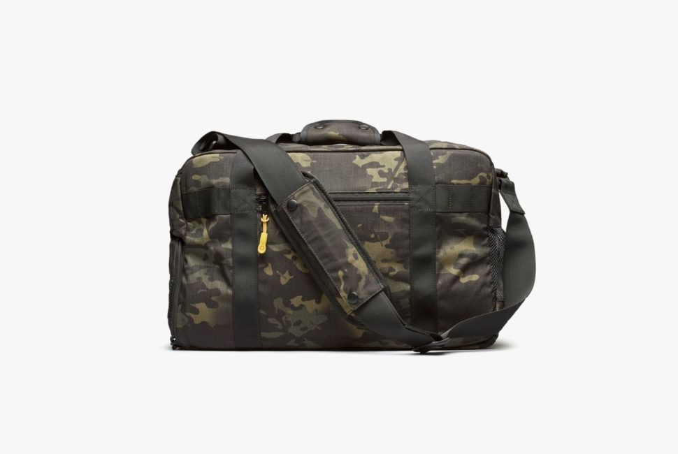 The Best Gym Bags To Buy Now Gear Patrol