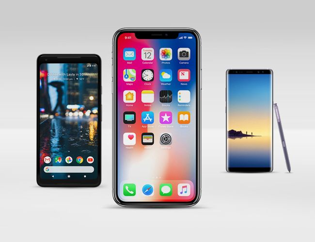I Spent $1,100 on the iPhone X -- And Now I Hate Myself