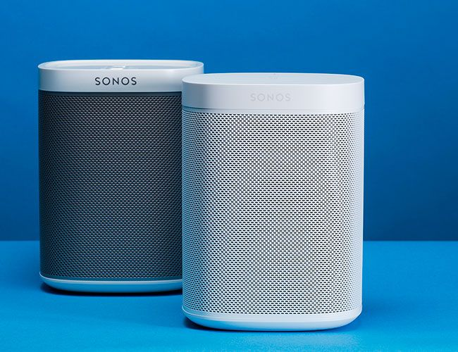 You Can Finally Get Sonos's Big Hi-Fi Upgrade. Here's What You Need to Know