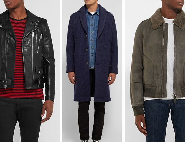 24 Jackets and Coats for Every Type of Weather