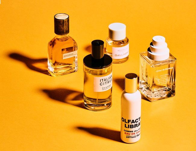 5 Fresh Fragrances That Showcase the Versatility of Citrus