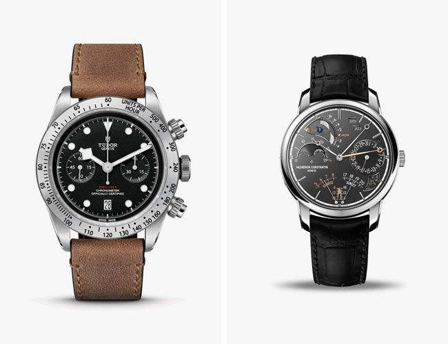 These Are Six of the Best Watches to Come out in 2017