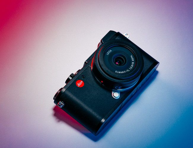 Leica CL Review: The Newest Leica Is a Camera for the Nerds (in a Good Way)