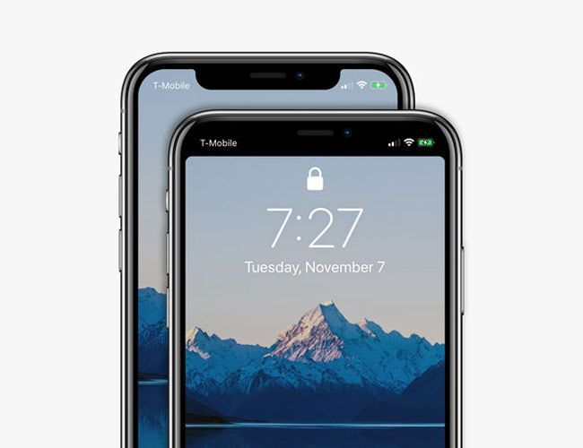 This $1 App Fixes the iPhone X's $1,100 Problem