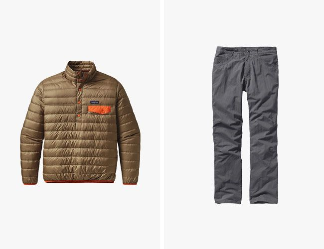 Our 5 Favorite Items On Sale Now at Patagonia