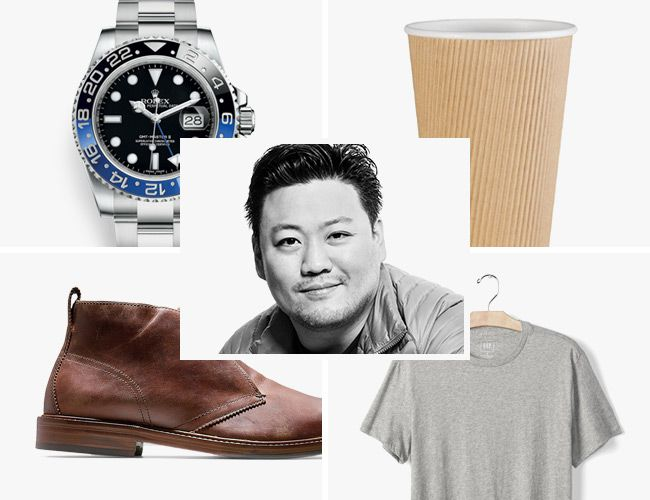 Staff Picks: Eric Yang, Editor in Chief