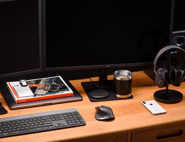 The Perfect Apple Desk Setup, Four Ways