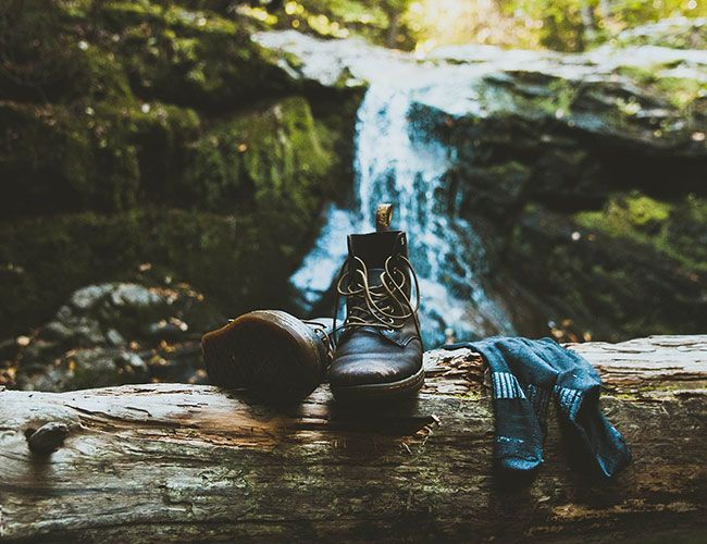 The Best Hiking Socks Money Can Buy