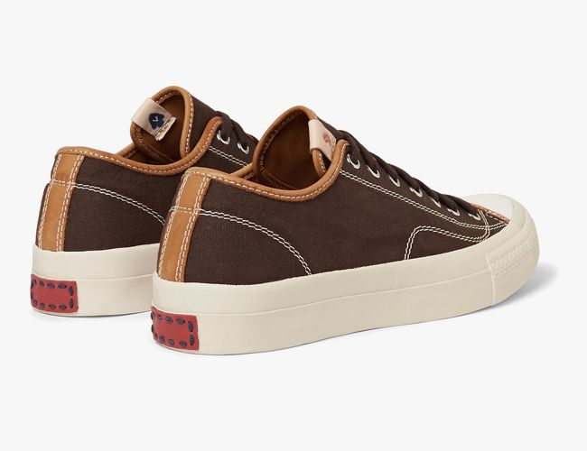 5 Great Canvas Sneakers to Refresh Your Casual Footwear Game