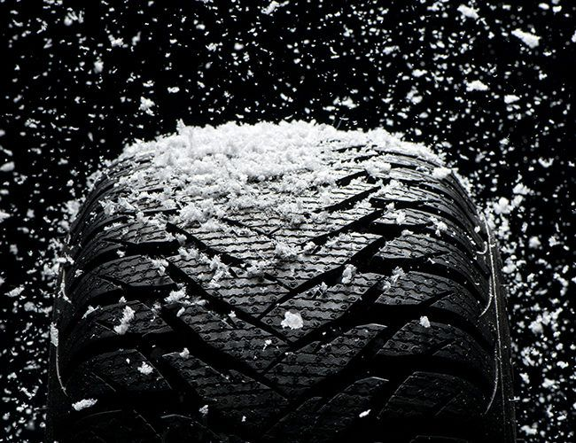 The 11 Best Winter and Snow Tires You Can Buy