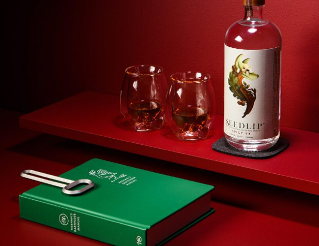 25 Perfect Gifts for the Mixologist